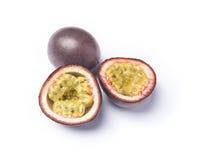 Stuk van fruit Stock Foto