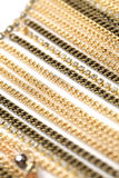 Stuk van halsband Royalty-vrije Stock Foto's