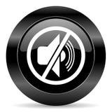stum symbol Fotografering för Bildbyråer