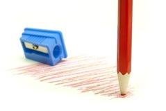 Stumpfer Bleistift Lizenzfreies Stockfoto