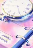 Stunden Lizenzfreies Stockfoto