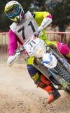 24 Stunden Ausdauer-Rennen- lizenzfreie stockfotografie
