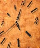 Stunden Retro- Lizenzfreie Stockfotos