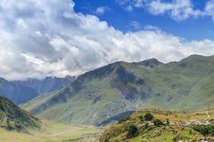 Stunning beautiful bright summer landscape Royalty Free Stock Image