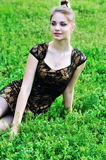 Stunning beauty Royalty Free Stock Photos