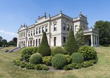 Brodsworth Hall, Doncaster, England Stock Images