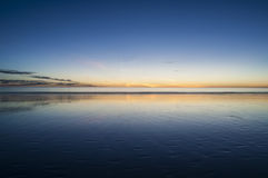 Stunning Broome sunset Stock Images