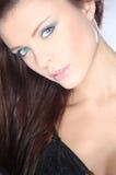Stunning girl Stock Photo