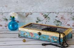 Stunning Jewellery Box Royalty Free Stock Image