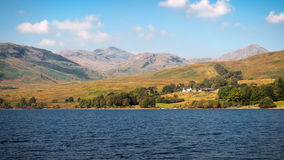 Stunning landscape Royalty Free Stock Image