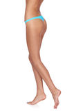 Stunning legs Royalty Free Stock Images