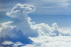 Cloud Royalty Free Stock Photos