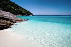 Stunning Sardinia linia brzegowa Zdjęcia Stock