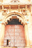 The stunning 8th-century Gwalior fort Madhya Pradesh  India Royalty Free Stock Photography