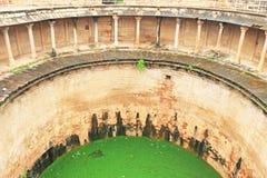 The stunning 8th-century Gwalior fort Madhya Pradesh  India Stock Photo