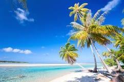 Stunning tropical beach Stock Photos
