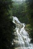 Stunning Waterfall Stock Photography