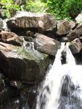 Stunning waterfall nature beauty, India Stock Images