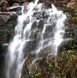 Stunning waterfall nature beauty, India Royalty Free Stock Image