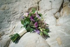 Stunning flowers for an exquisite wedding. Stunning wedding stock photography from Zakynthos Greece! Stunning flowers for an exquisite wedding stock photography