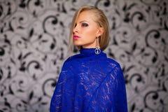 Stunning woman Royalty Free Stock Photo