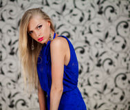 Stunning woman Stock Images