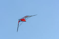 Stunt kite Royalty Free Stock Photo