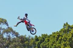 Stuntman 01 Stock Image