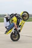 Stuntriding Photos stock