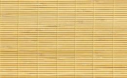 Stuoia di Tatami Immagine Stock
