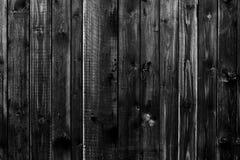 Stupéfier en bois de texture de nature de fond en bois en bois de barrière Images libres de droits