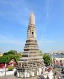 Stupa στο ναό σύνθετο Wat Arun Στοκ φωτογραφίες με δικαίωμα ελεύθερης χρήσης