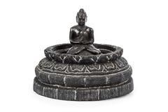 Stupa του Βούδα - αναμνηστικό από το ναό Borobudur στην Ινδονησία Στοκ φωτογραφίες με δικαίωμα ελεύθερης χρήσης