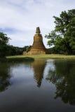 Stupa старое Стоковые Фотографии RF