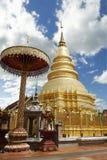 Stupa Στοκ Φωτογραφίες