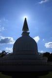stupa Zdjęcie Royalty Free