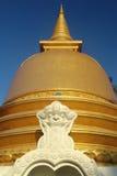 stupa Стоковое Изображение RF