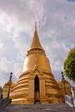 Stupa Foto de Stock Royalty Free