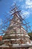 Stupa Royalty Free Stock Photo