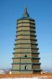 stupa Στοκ εικόνες με δικαίωμα ελεύθερης χρήσης