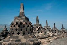 Stupa Royaltyfria Bilder