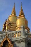 Stupa Obrazy Royalty Free