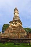Stupa Royaltyfri Bild