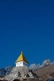 Stupa Стоковые Изображения RF