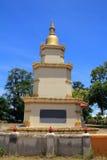 Stupa Στοκ Εικόνα
