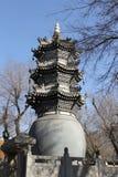 Stupa Στοκ φωτογραφίες με δικαίωμα ελεύθερης χρήσης