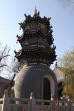 Stupa Στοκ Φωτογραφία