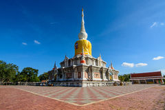 Stupa Fotografía de archivo