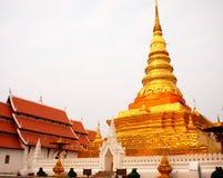 Stupa Imagen de archivo libre de regalías