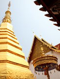 Stupa Imágenes de archivo libres de regalías